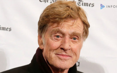 Robert Redford retiring from acting ?